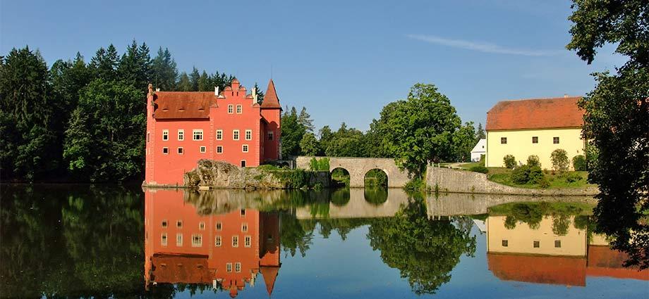 Schloss Rothlhotta