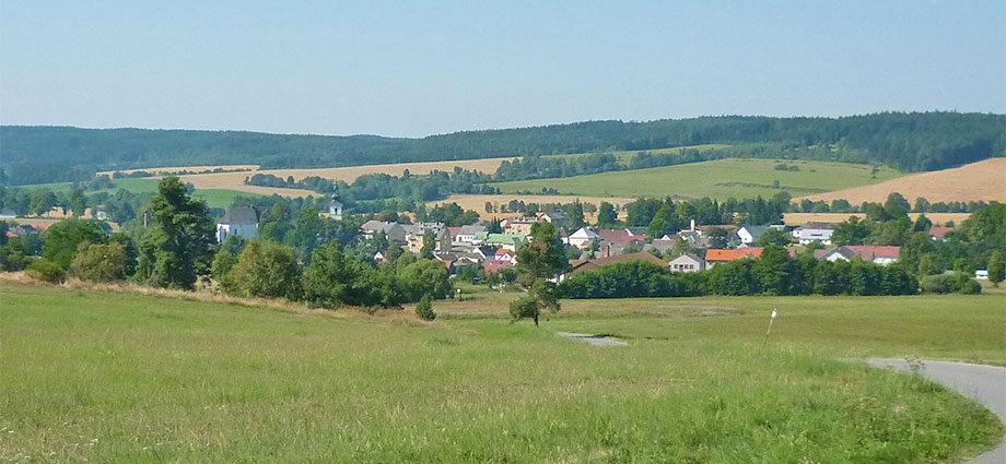 Staré Město pod Landštejnem